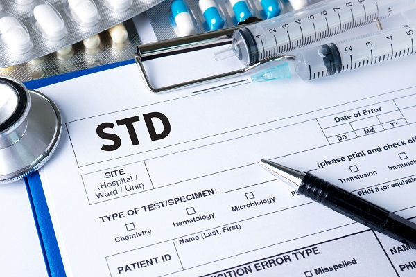 10 Common STDs for Order Full Test Panel